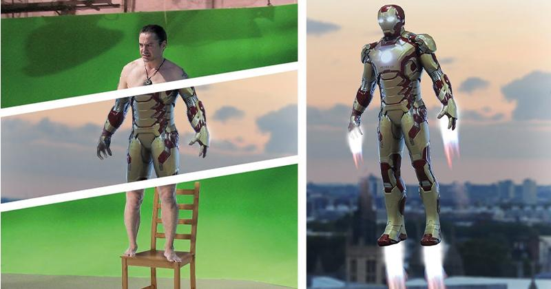 What is VFX?
