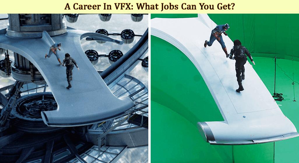 Career-in-VFX