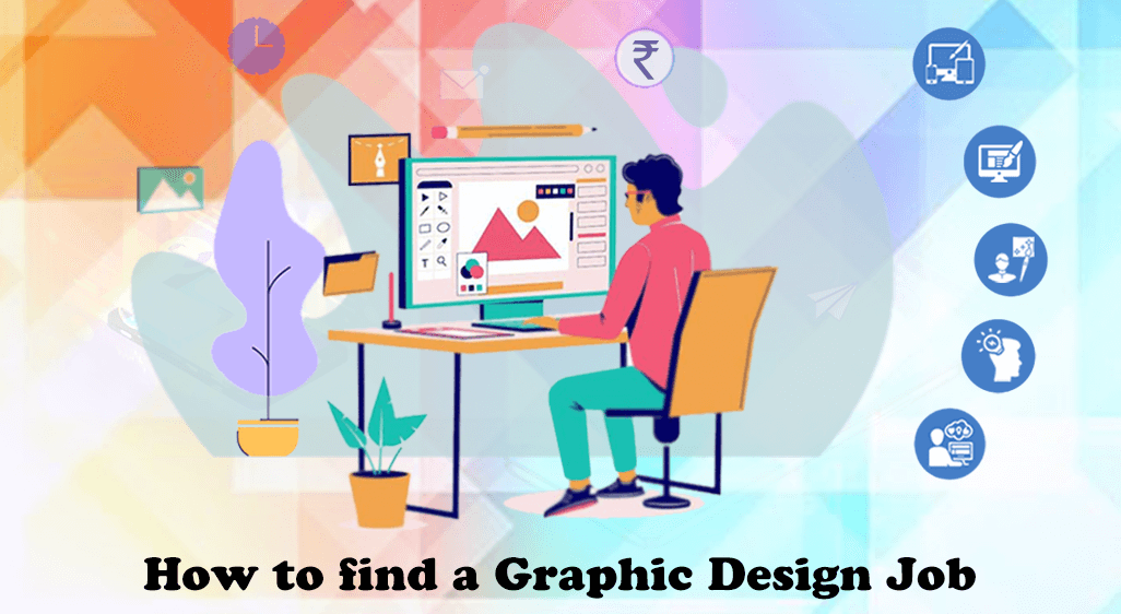 How To Find A Graphic Design Job