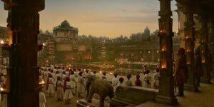 Top Indian Films with Superlative VFX - Padmaavat