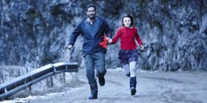 Top Indian Films with Superlative VFX - Shivaay