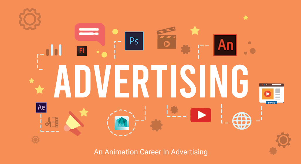 An Animation Career In Advertising