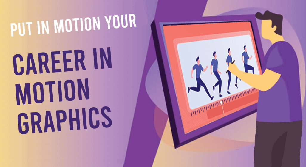 Career In Motion Graphics