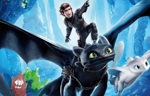 Top Hollywood Animation Films - How To Train Your Dragon