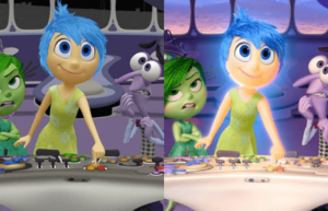 Top Hollywood Animation Films - Inside Out