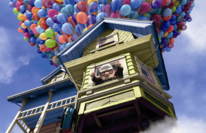 Top Hollywood Animation Films - Up