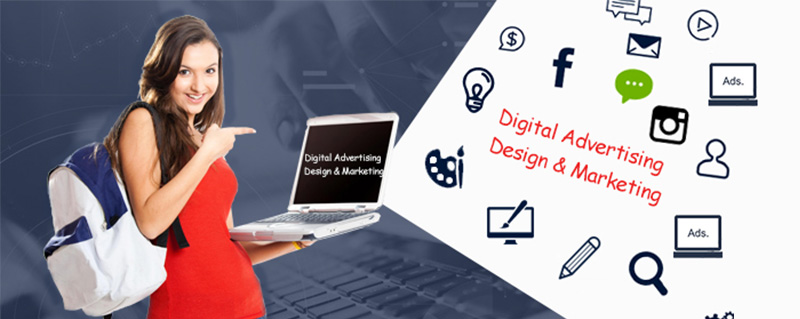 Digital Advertising Design & Marketing