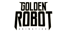Golden_Robot